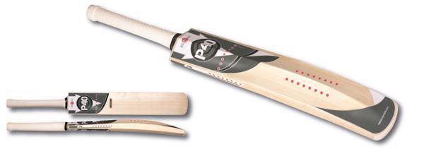 Morrant P40 Attack Cricket Bat