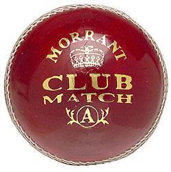 Morrant Club Match 'A' Ball - JUNIOR