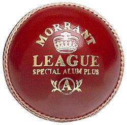 Morrant League Special Alum+ 'A' Ball