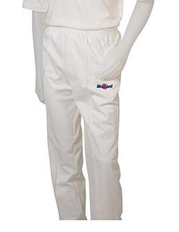 Morrant Cotton/Polyester Trousers
