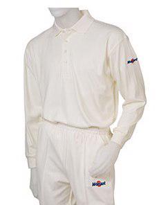 Morrant County Long Sleeve Shirt - JUN