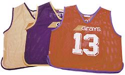 Grays Training Bibs