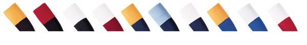 Pro Star Mercury Contrast Socks - JUNI