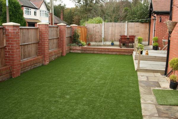 Super VerdeLuxe Artificial Sports Grass