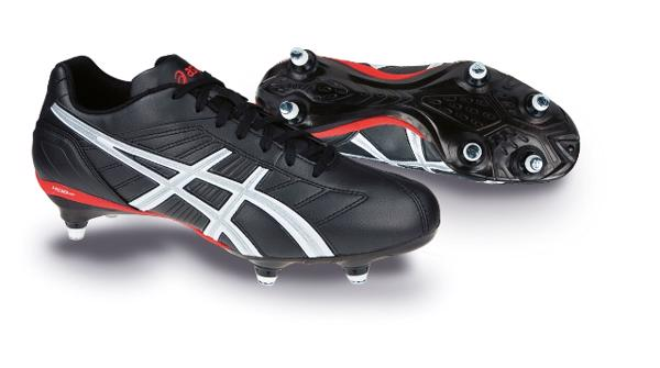 Asics Lethal Tigreor TD Rugby, Low S