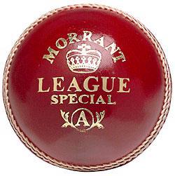 Morrant League Special 'A' Ball