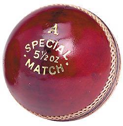 Special Match 'A' Ball