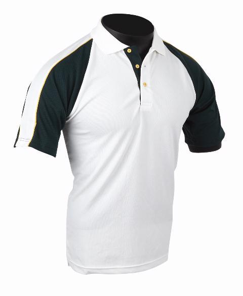 International cricket shirt, youth,size