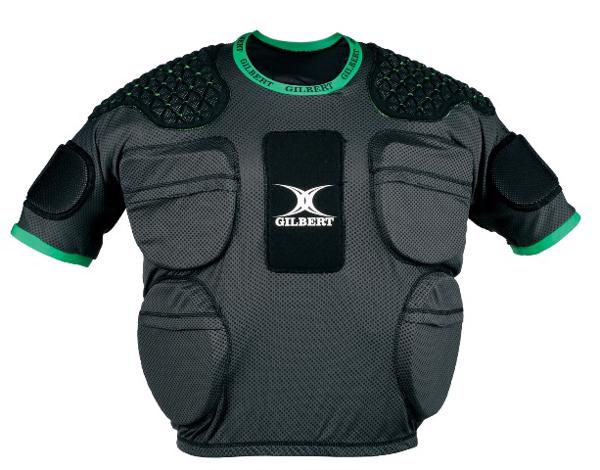 Gilbert Wallaby Contact Rugby Protective2