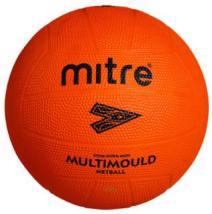 Mitre Multimould Netball