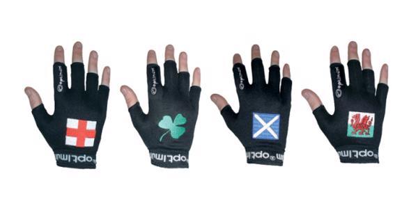 Optimum Nations Stik Mits Rugby Gloves