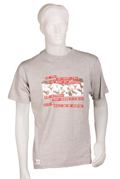 England Rugby Dymo T-shirt