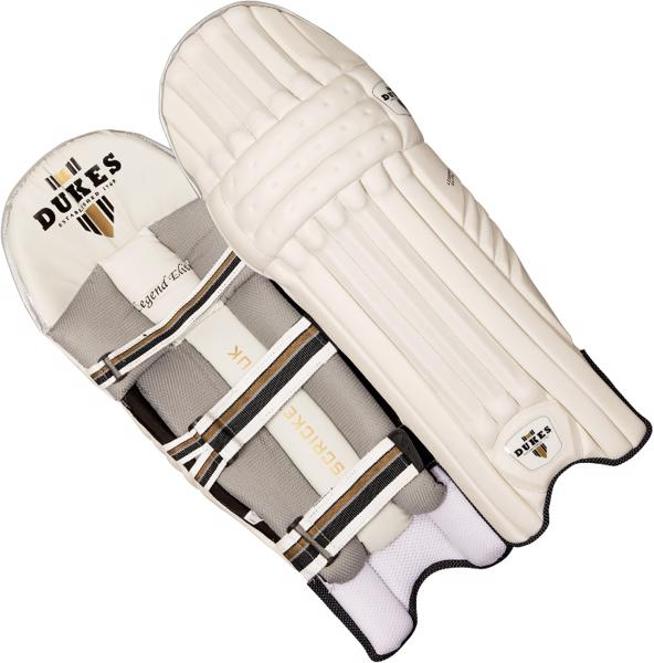 Dukes Legend Elite Batting Pads