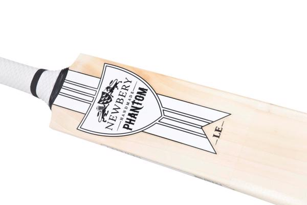 Newbery Phantom White LE Cricket Bat
