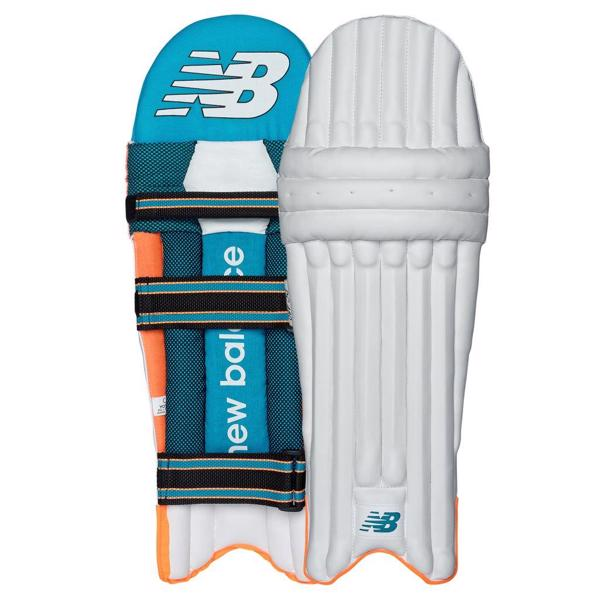 New Balance DC 480 Batting Pads JUNIOR