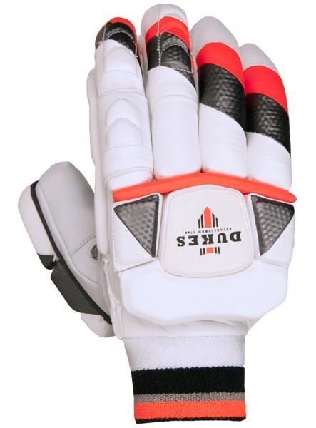 Dukes Custom Pro Batting Gloves