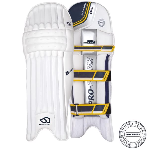 Masuri C Line Cricket Batting Pads
