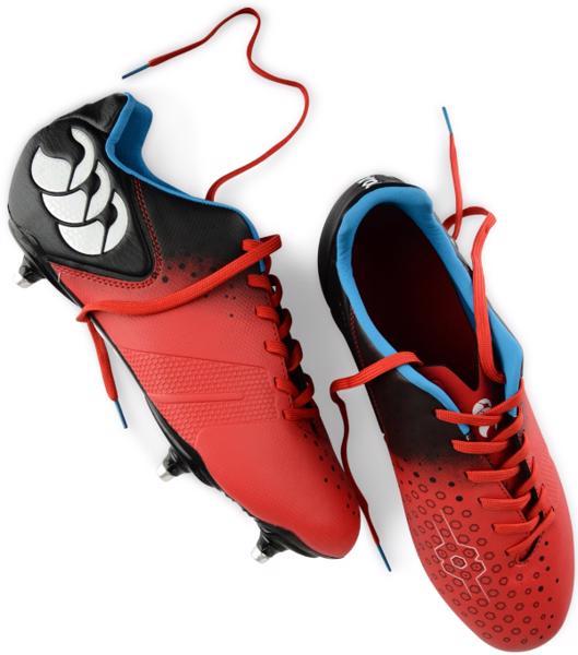 Canterbury Control Club Rugby Boots (6