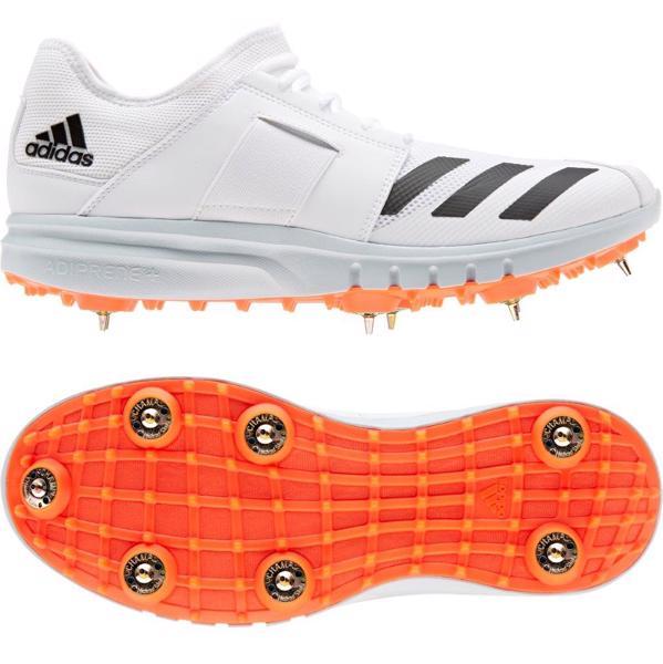 adidas Howzat Spike Cricket Shoe