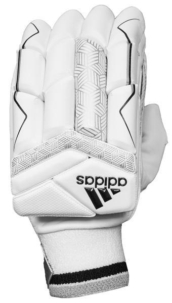 adidas XT 2.0 Cricket Batting Gloves J