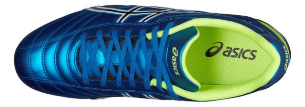 Asics Lethal ST Rugby Boots BLUE