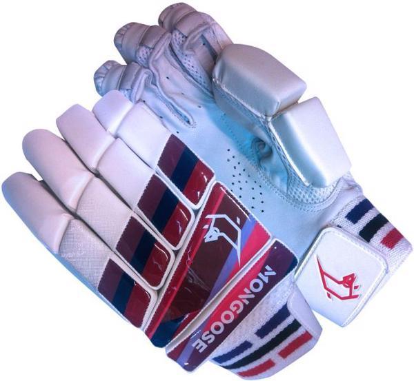 Mongoose Series Cricket Batting Gloves J