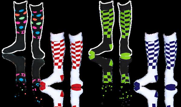 Dita Daft Hockey Socks