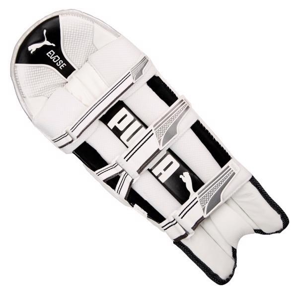 Puma EVO SE WHITE Batting Pads