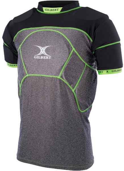 Gilbert Charge X1 Rugby Body Armour JU