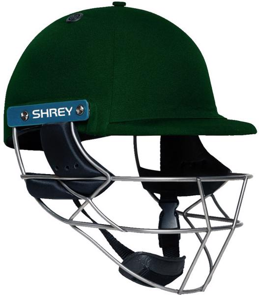 Shrey Masterclass Air 2.0 Helmet STEEL%2