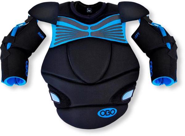 Obo YAHOO Hockey GK Body Armour