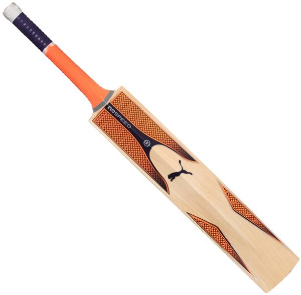 Puma evoSPEED 1.17 Cricket Bat