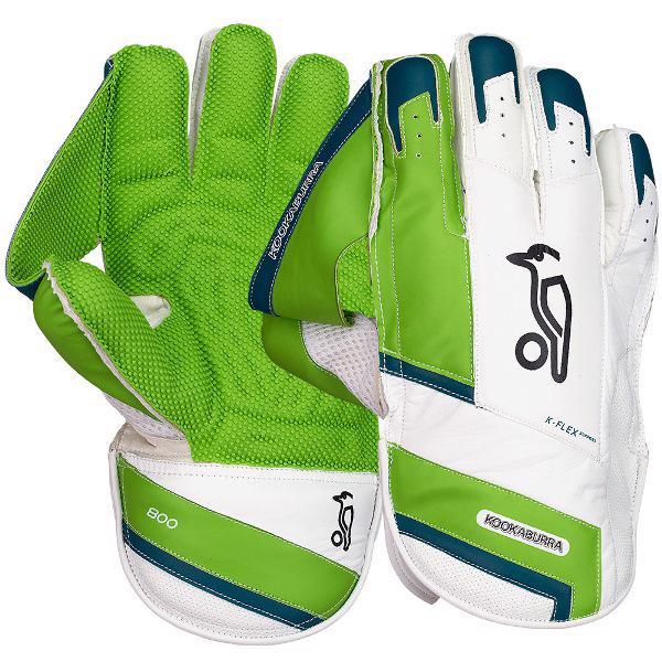 Kookaburra 800 WK Gloves