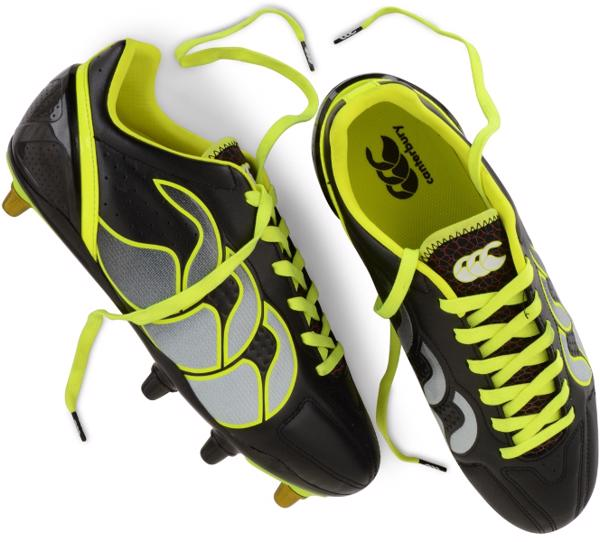 Canterbury Stampede ELITE Rugby Boots