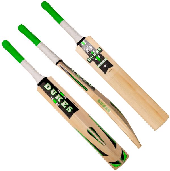 Dukes Avenger Club Pro KW Cricket Bat%
