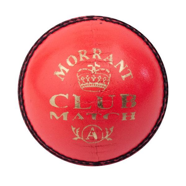 Morrant Club Match ''A'' PINK Cr