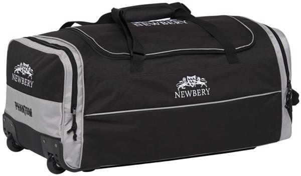 Newbery Phantom Cricket Wheel Bag