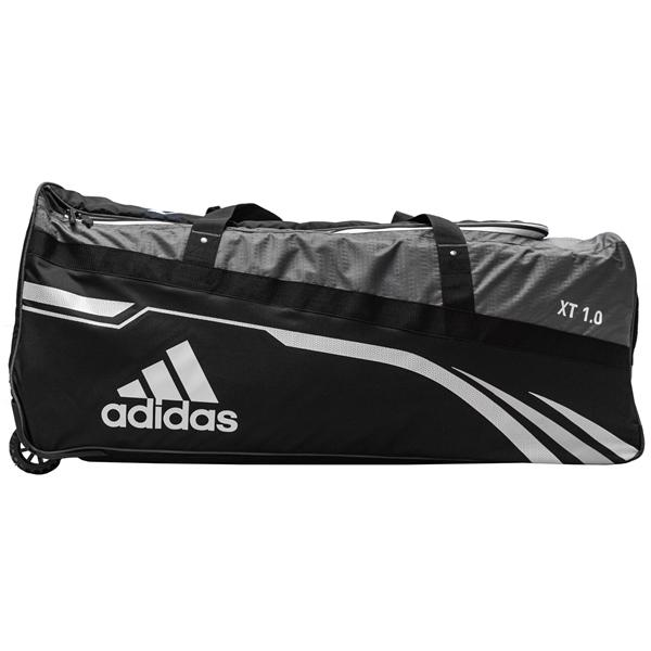 adidas XT 1.0 Cricket Wheelie Bag