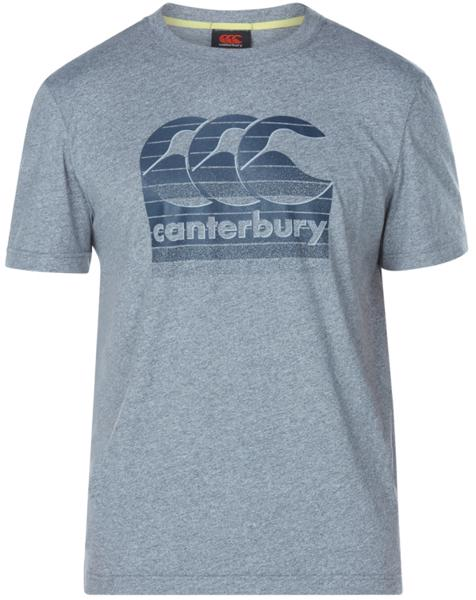 Canterbury Vapodri Graphic Tee STATIC MA
