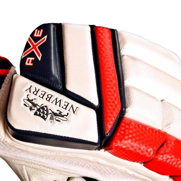 Newbery AXE Batting Gloves