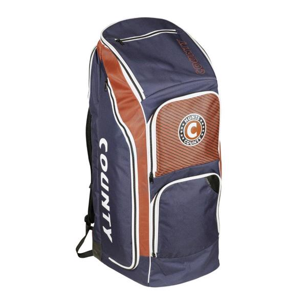Hunts County Arca Cricket Duffle Bag