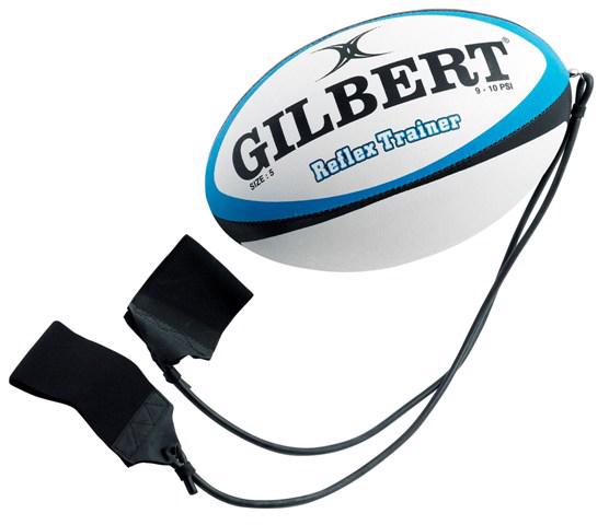 Gilbert Rugby Reflex Trainer Ball