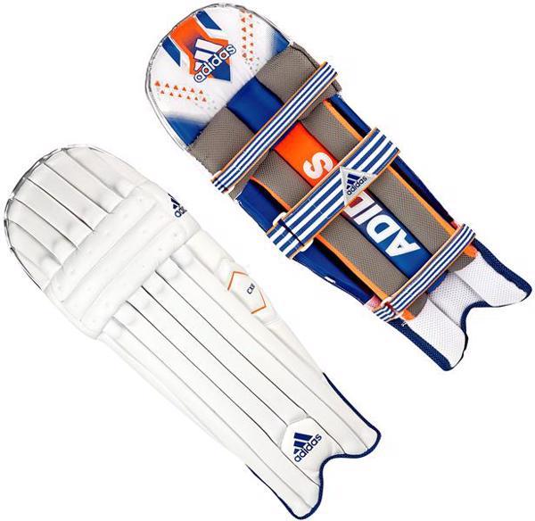 adidas CX11 J Batting Pads JUNIOR