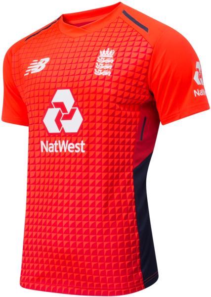 New Balance 2018 Replica England T20 S