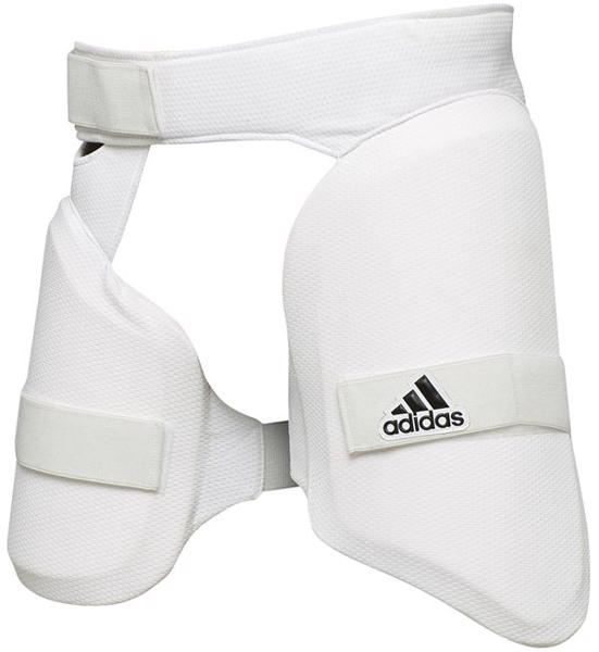 adidas 2.0 Combi Cricket Thigh Guard J
