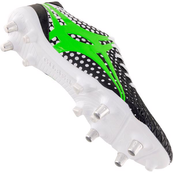 Gilbert Shiro 6S Rugby Boot