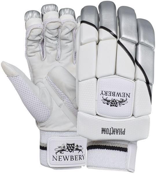 Newbery Phantom Batting Gloves JUNIOR