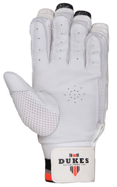 Dukes Club Pro Batting Gloves JUNIOR