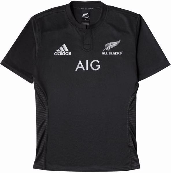 adidas New Zealand All Blacks 14/15 HO