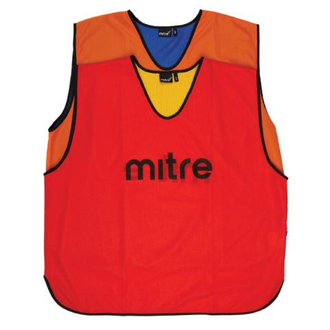 Mitre Pro REVERSIBLE Training Bib